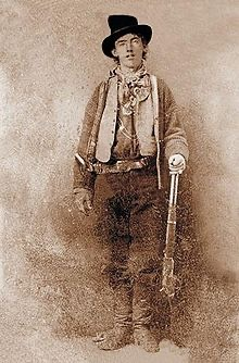 220px-Billy the Kid corrected